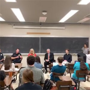 Campus Safety Panel