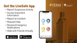 LiveSafe benefits graphic