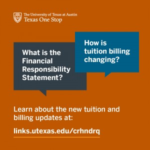 New tuition billing process for UT