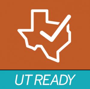 UT Ready Logo