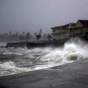 Hurricane Harvey Response