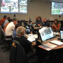 EOC operating in their current space
