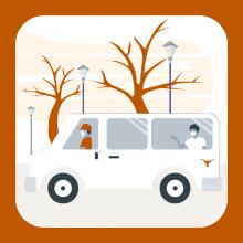 COVID Safe Vehicle