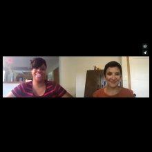 Marlo interview video screenshot