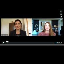 Workday Fundamentals Interview Video Screenshot