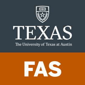 UTexas and FAS logo graphic