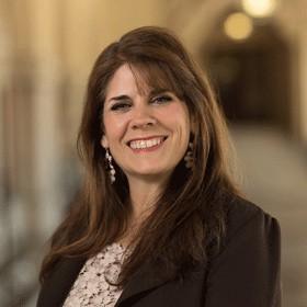 Dana Chapman