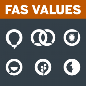 FAS Values Icons
