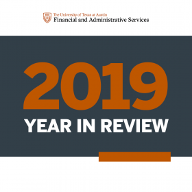 FAS 2019 Year in Review graphic
